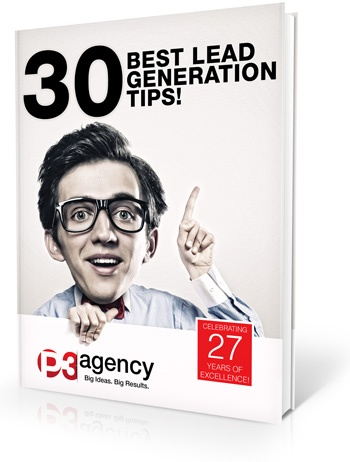30best lead generation tips